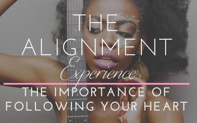 The Importance of Following Your Heart
