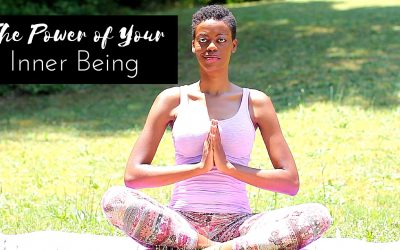 The Power of Your Inner Being