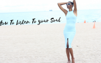 How To Listen To Your Soul