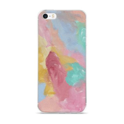 """Ethereal Dreams"" iPhone case"