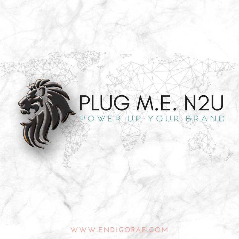 New Brand Strategy, Design, and Website For Plug M.E. N2U